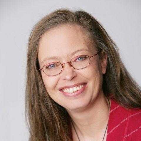 Susanne Weiß