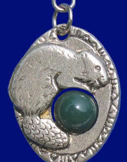 Indianer-Amulette