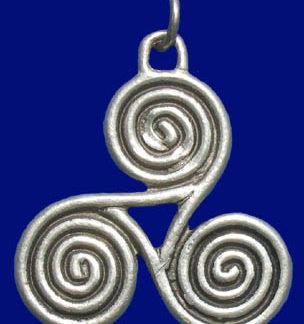 Kelten-Amulette